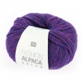 Lana Fashion Alpaca Dream Lilla n°005 x 50g