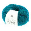 Lana Fashion Alpaca Dream Blu Petrolio n°006 x 50g