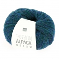 Lana Fashion Alpaca Dream Pavone n°007 x 50g