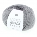 Lana Fashion Alpaca Dream Gris n°008 x 50g