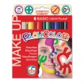 Set di 6 sticks di trucco per bambini Playcolor Basic