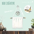 Box Creativa  By Perles & Co - Kit Deco Tendenza 4 in 1