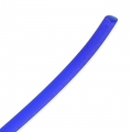 Cordoncino in plastica mm. 1.5 Capri Blue x cm. 50