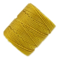 Filo C-Lon Tex 400 Bead Cord mm. 0,90 Aurum x m. 35