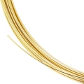 Filo morbido mm. 0.25 di Gold filled 14K x 1 m