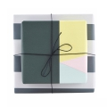 Rotolo di carta da regalo House Doctor double-face Colours  2 x5m