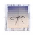 Rotolo di carta da regalo House Doctor double-face L'atelier  2 x5m
