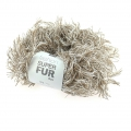 Lana Fashion Super Fur Duo Nature x50g