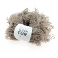 Lana Fashion Super Fur Clay x50g