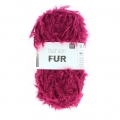 Lana Fashion Fur Berry x50g
