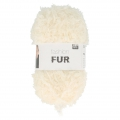 Lana Fashion Fur Crema x50g