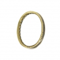 Anello di montaggio Eternity Design Frame ovale 20x16 mm bronze x1