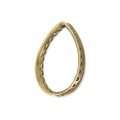 Anello di montaggio Eternity Design Frame pera 18.5x14 mm bronze x1