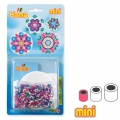 Kit decorazione rosoni perle da stirare Hama MINI 2.5 mm