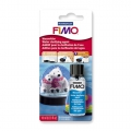 Additivo Fimo per chiarificatore d'acqua per palle di neve x10 ml
