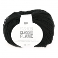 Lana Fashion Classic Flame Nero x50g