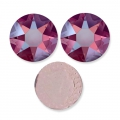 Strass Hotfix Swarovski 2078 mm. 4 Light Siam Shimmer x36
