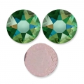 Strass Hotfix Swarovski 2078 mm. 4 Erinite Shimmer x36