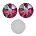 Strass da incollare Swarovski 2088 mm. 3 Light Siam Shimmer x36