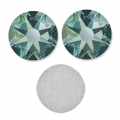 Strass da incollare Swarovski 2088 mm. 3 Black Diamond Shimmer x36