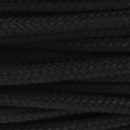 Filo di nylon europeo Griffin 1.5mm Black x20m