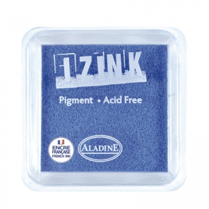 Inchiostratore Aladine Pigment Izink Light Blue (n°19110) x1