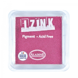 Inchiostratore Aladine Pigment Izink Hot Pink (n°19107) x1