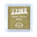Inchiostratore Aladine Pigment Izink Metal Gold (n°19120) x1
