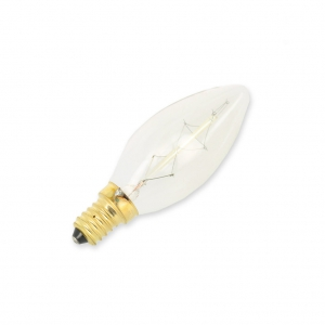 Lampadina per sospensione decorativa 98 mm 40W E14 x1