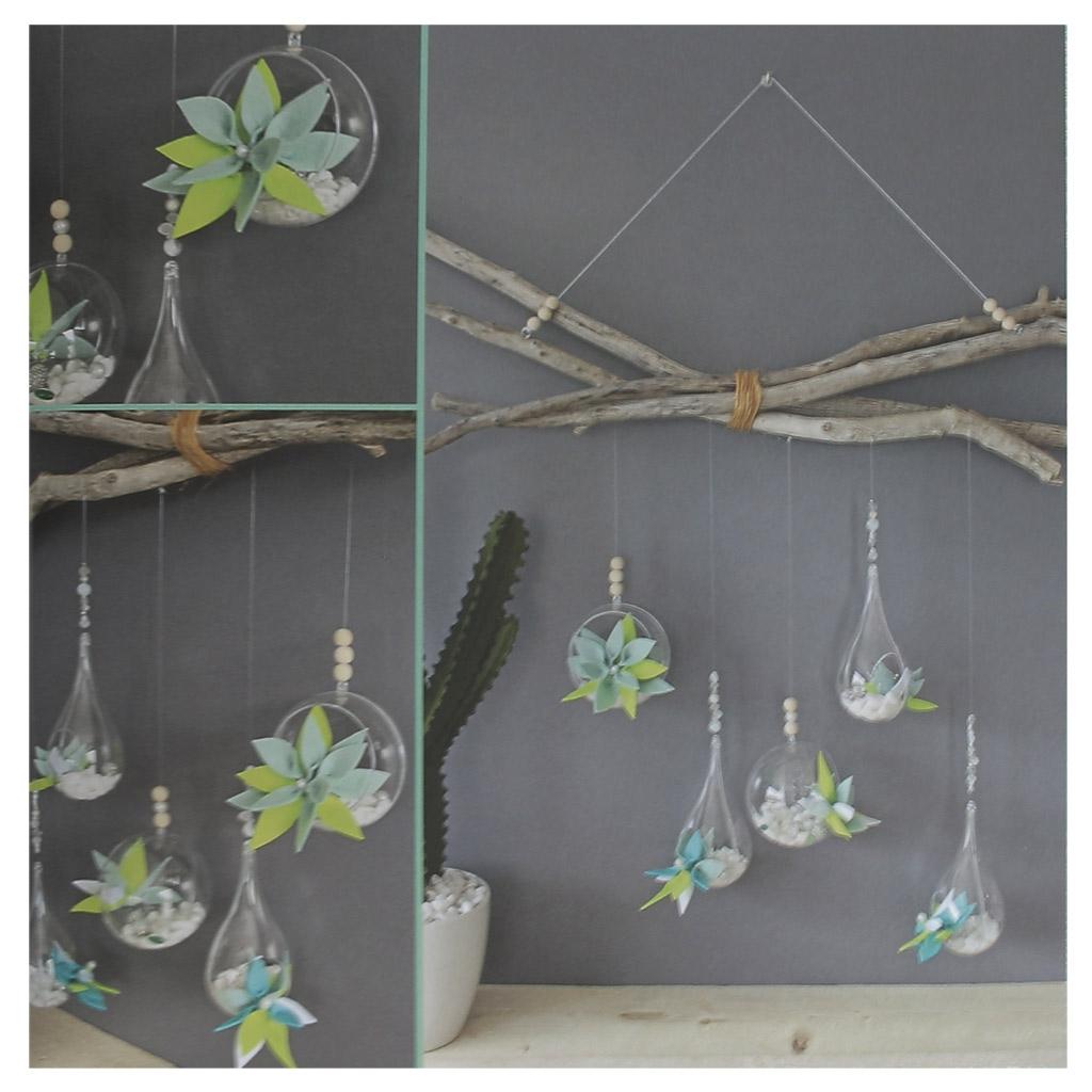 esprit nature attrape r ve mobile suspension et bijoux faire perles co. Black Bedroom Furniture Sets. Home Design Ideas