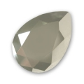 Cabochon Swarovski 4320 pera mm. 8x6 Metallic Light Gold x1