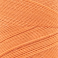 Filo cerato Linhasita per micro macramè 0.5mm Orange Clair (216) x335m