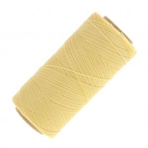 Filo cerato Linhasita per micro macramè 0.5mm Cream (1310) x335m