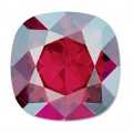 Cabochon Swarovski 4470 mm. 10 Light Siam Shimmer x1