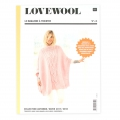 Lovewool n°5 - le magazine à tricoter Collection Automne/Hiver 2017