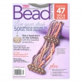 Rivista Bead & Button - October 2017 - in Inglese
