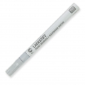 LACKSTIFT - Pennarello 0.8 mm - Paper Poetry - argentato