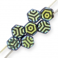 Honeycomb 6 mm Jet Laser Web AB x20