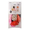 12 palloncini per decorazioni festive Yey - Let's Party Mix Principessa x1