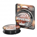 Filo Fireline -  0.10 mm (4LB) Smoke Grey x270 m