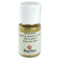 Paillettes ultrasottili effetto Oro Brillante Iridato x10ml