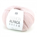 Lana Fashion Alpaca Dream Cipria n°010 x 50g