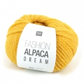 Lana Fashion Alpaca Dream Giallo n°012 x 50g