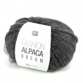 Lana Fashion Alpaca Dream Antracite n°017 x 50g