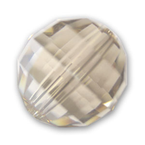 Sfera Swarovski 5005 mm. 16 Crystal Golden Shadow x1
