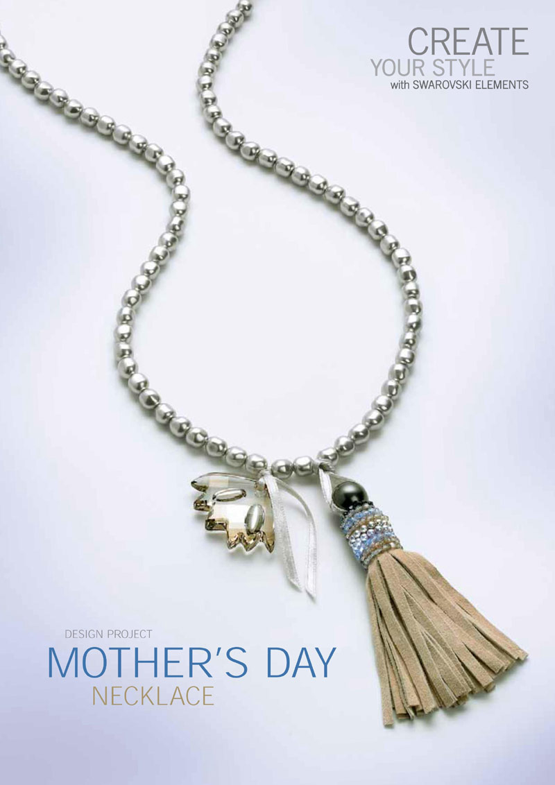 Collana Mother s Day