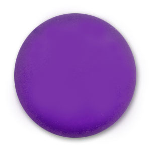 Cabochon Polaris mm. 25 Purple Velvet x1