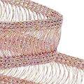 Tissaggio Wire Luxe 20 mm Rose x 23cm
